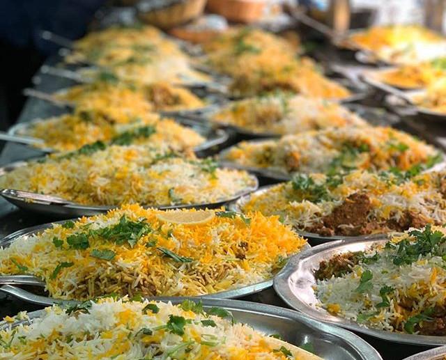 Lamb Biryani__#Catering #halal #food #Le