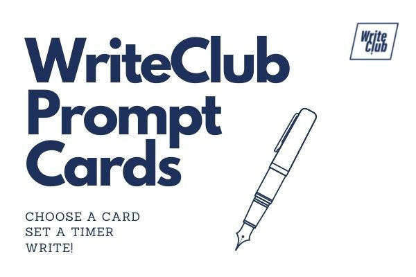 Copy of Copy of WriteClub Prompt Card pa
