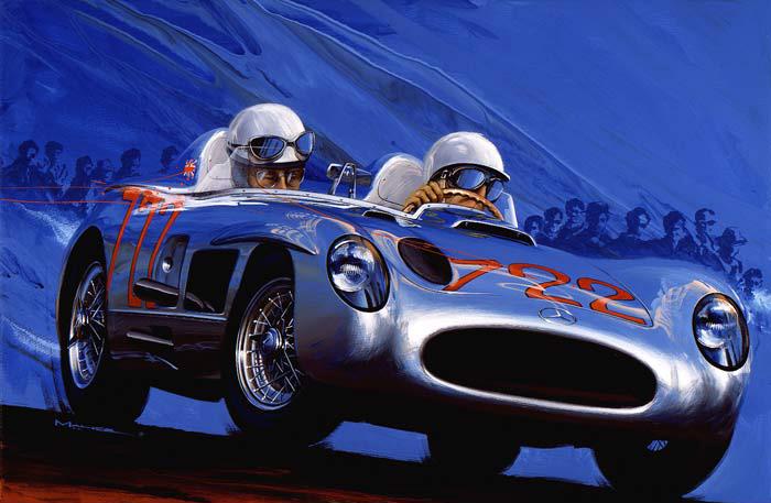 Charlie+Maher_Mercedes+300SLR.jpg