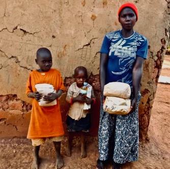 4. Food Distribution