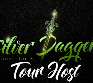 Book Tour & Giveaway Sponsored by Silver Dagger Tours