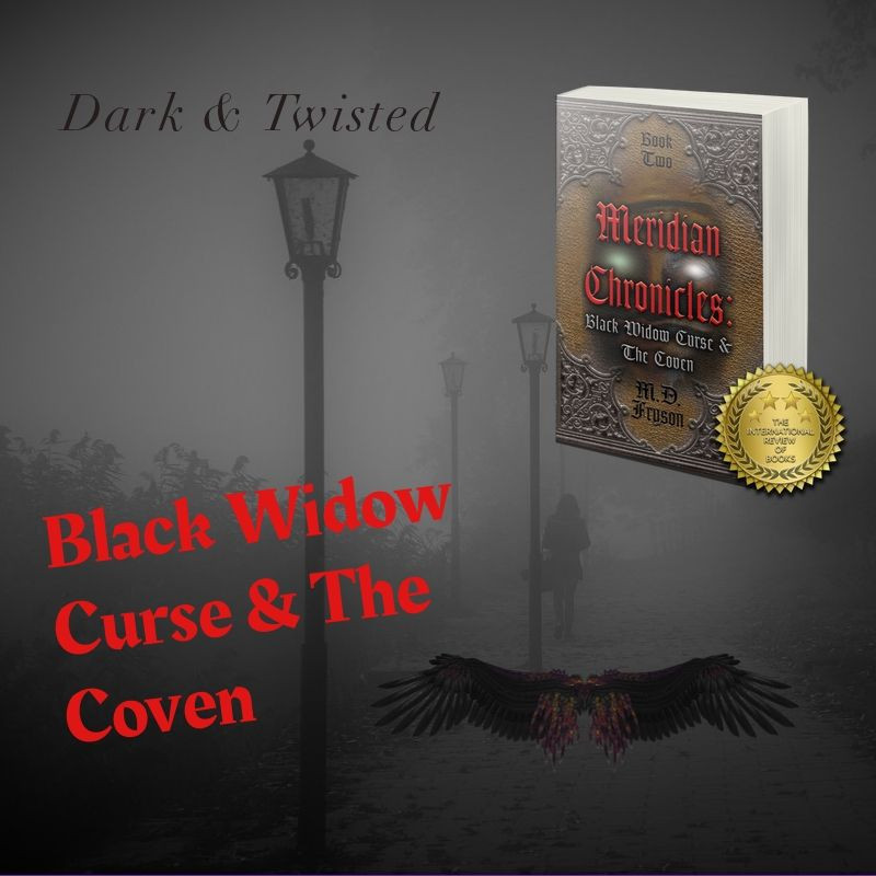 Black Widow Curse & the Coven