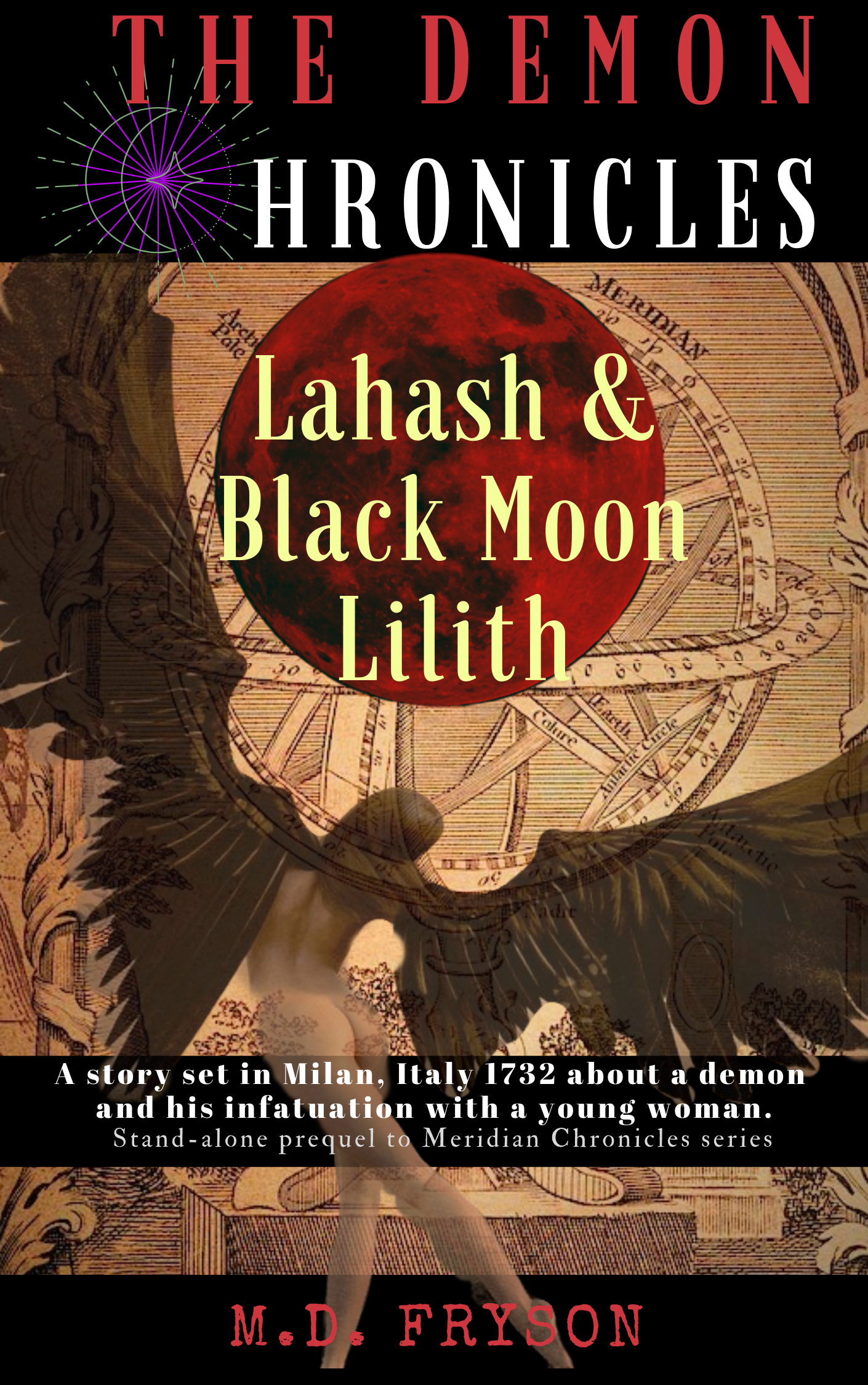 Lahash & Black Moon Lilith (1)