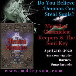 Keepers & The Soul Key