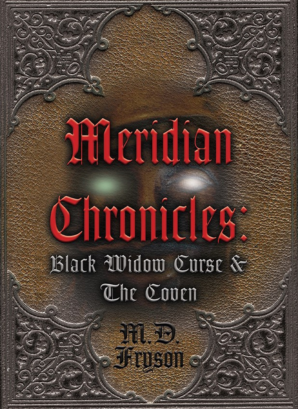 Meridian Chronicles Series (Book #2)