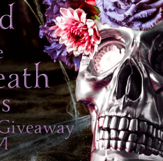 Good to the Last Death- Book Tour & Give Away- Interview
