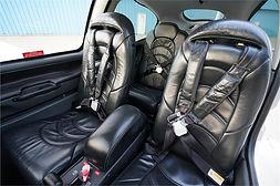 2007 Cirrus SR22 GTS X Turbo