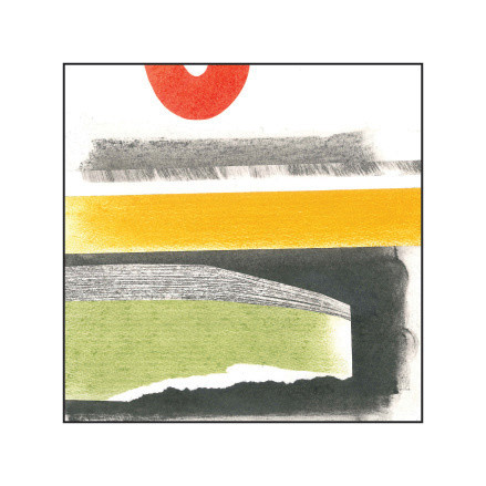 Abstract Landscape 3