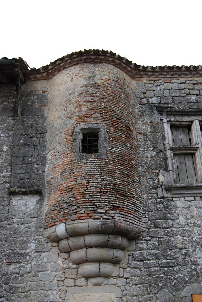 The Turret