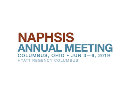 2019 Annual Meeting in Columbus, OH
