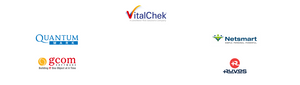 Corporate Sponsors VitalChek, Quantum Mark, Netsmart, Gcom Software, Ruvos