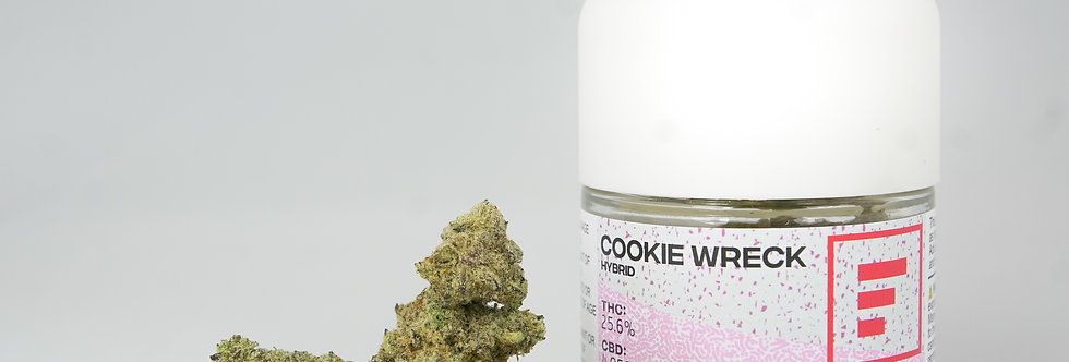 """""""Cookie Wreck"""" by Fade Co."""