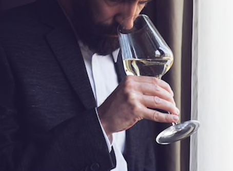 der perfekte G'spritzte Weisswein