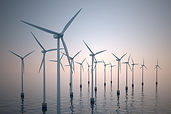 Offshore Wind Development Landscape
