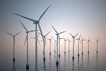 Wind Powered Desalination