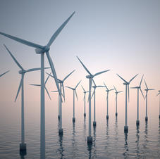 Alternative Energy Initiatives