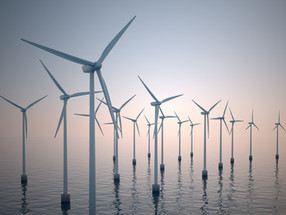 Wind Turbines To Be Built Off The Coast Of California
