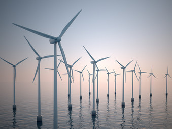 ForeCoast® Marine to Optimise Weather Strategies at ScottishPower Renewables Offshore Wind Sites