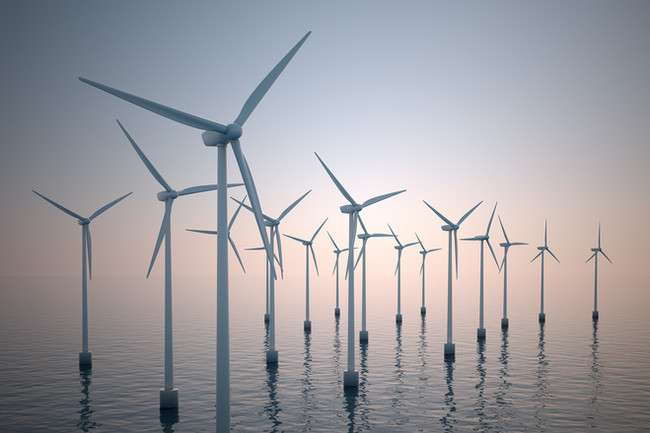 Supergen ORE HUB awards for offshore renewable energy research