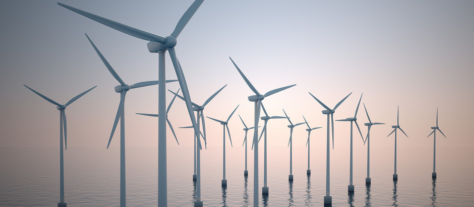 Fossil fuels to generate under half of the UK's yearly power for the first time