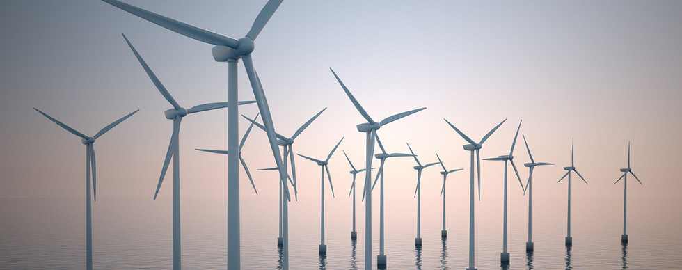 7. Affordable & Clean Energy