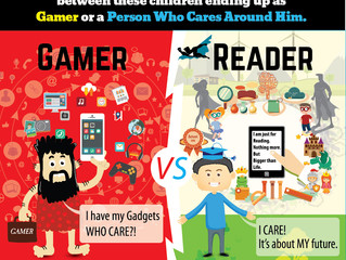 """""""Teaching children how to Interact with gadgets Responsibly is A SMART PARENTING."""""""