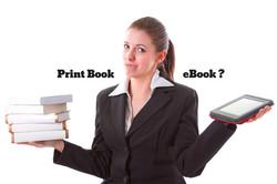 Print vs Ebook