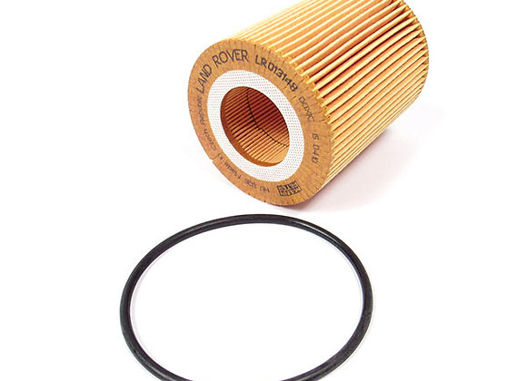 LR013148 - Oil Filter - Land Rover