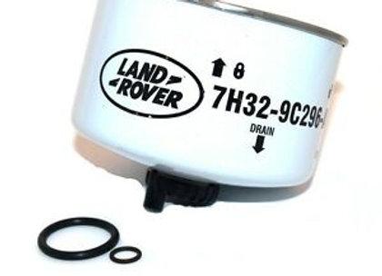 LR009705 - Fuel Filter - Land Rover