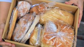 パン通信販売における梱包費用ご負担のお願い