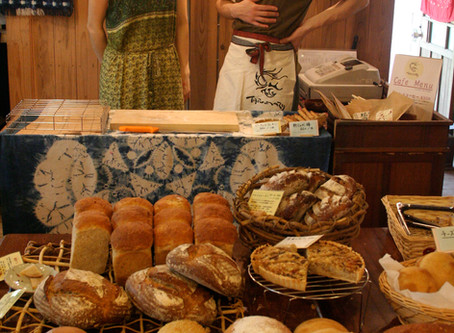 「地域のため」のパンとは?
