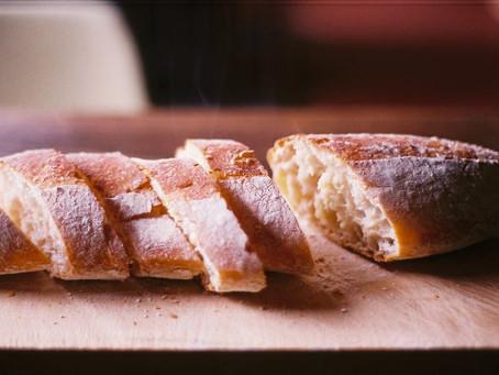 ナチュラルハーモニーにてパン販売!