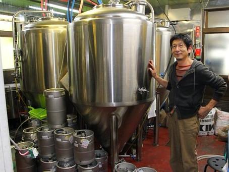 野生酵母ビールは長期熟成で美味しくなる?!