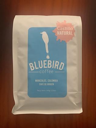 Blue Bird Castillo Natural x 340g