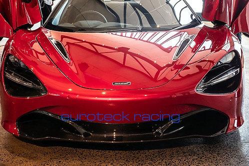 720s Carbon Fiber Front Bumper Splitter Lip