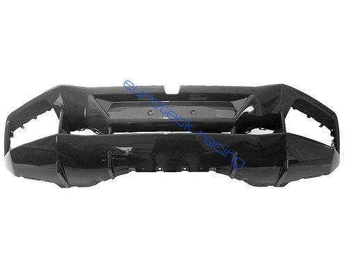 Huracan OEM StyIe Carbon Fiber Rear Bumper Diffuser