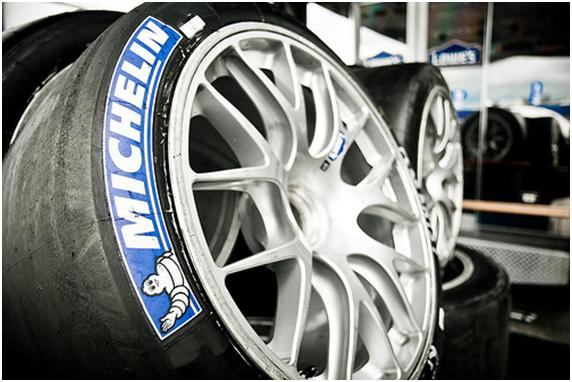 Race Tires