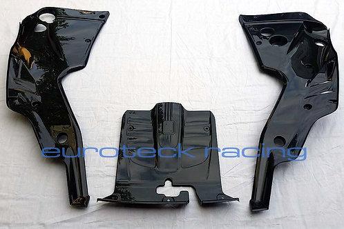 F12 Berlinetta Engine Cover Set 3pcs