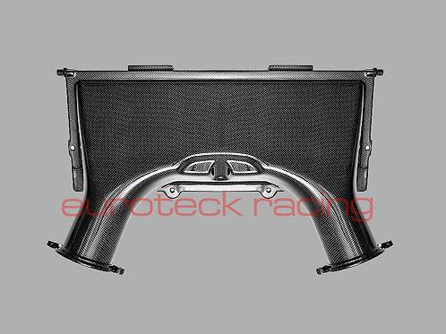488 GTB / Spider Carbon Fiber Airbox