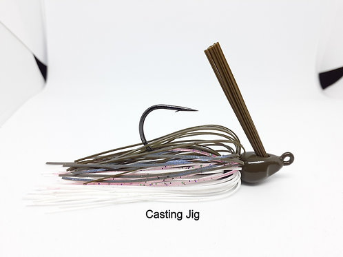 Rainbow Trout Jig