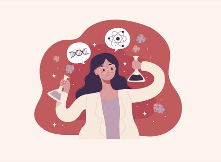 International Women's Day 2020: #EachForEqual and Women in STEM