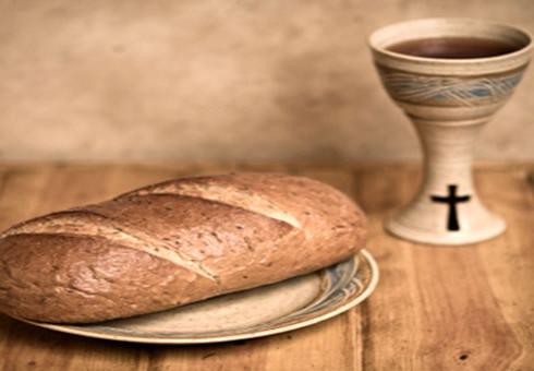 When To Take Communion
