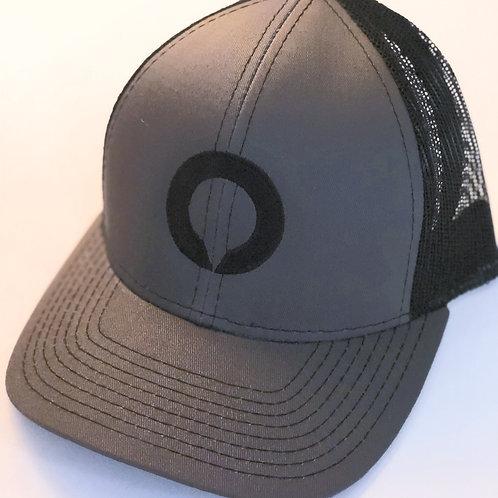 '1116 Map Marker' trucker hat