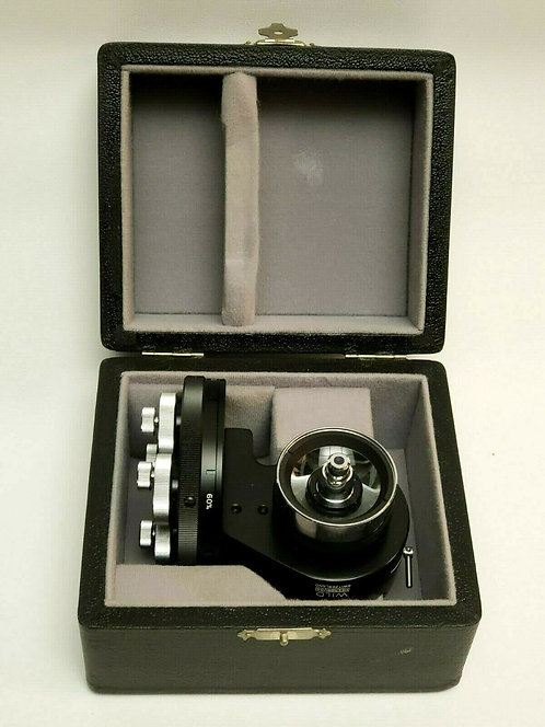 Wild Heerbrugg MIG4 / MIG10 Microscope Accessory