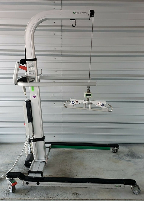 Electric Power Lift Patient Lifter Liko Lift Care