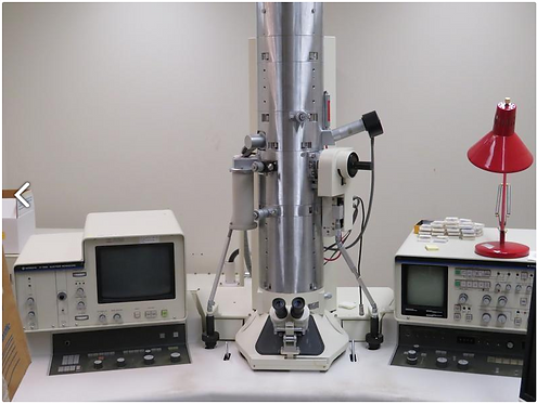 Hitachi Scientific Transmission Electron Microscope