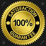 15066377-satisfaction-guarantee-100-perc