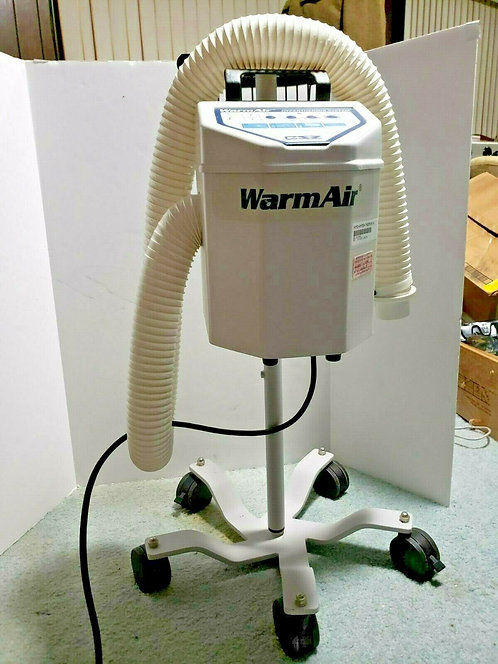 Warm Air Hyperthermia System With Stand Cincinnati Sub-Zero Model 135