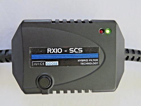 RX10-SCS Filtercord - Surge Protection AC line Noise Reduction 10 amps 1 outlet