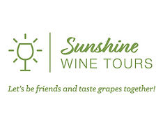 Sunshine Wine Tours_Logo_Horizontal_Gree